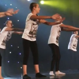 Gala de danse 2015