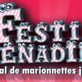 Festi'Grenadine 2016 – du 5 au 7 avril