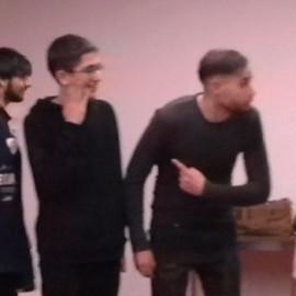 Action parentalité Théâtre-Forum | Lutterbach – Pfastatt