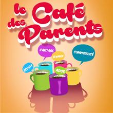 Café des parents | 11 janvier et 1er février 2019
