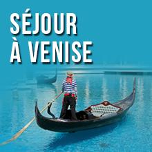 Séjour à Venise | 17 au 22 février 2019