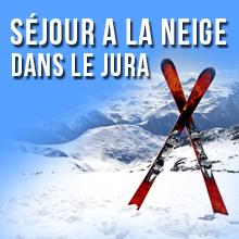 Séjour à la Neige | 11 au 15 février 2019