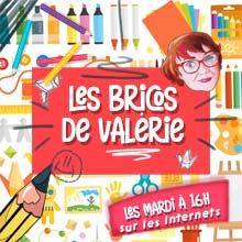 Activités Confinement |Les Bricos de Valérie